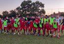 Técnico Renato Ribeiro fala sobre suas expectativas para a estreia do Três Lagoas Sport Club no estadual série A.