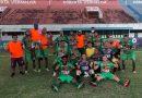 Três Lagoas Sport Club se despede da série A com vitória em cima do Comercial