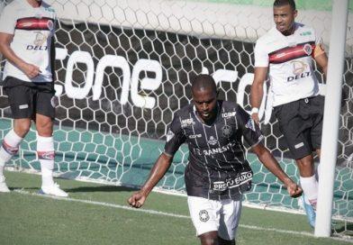 Águia Negra perde para Rio Branco e segue sem pontos na Série D