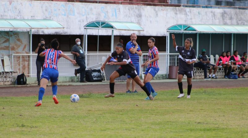 Serc/UCDB encara o Atlético Mineiro em Belo Horizonte pelo Brasileirão A-2 de futebol feminino