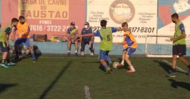 Três Lagoas Sport Club começa trabalhados, visando disputar o estadual sub-17
