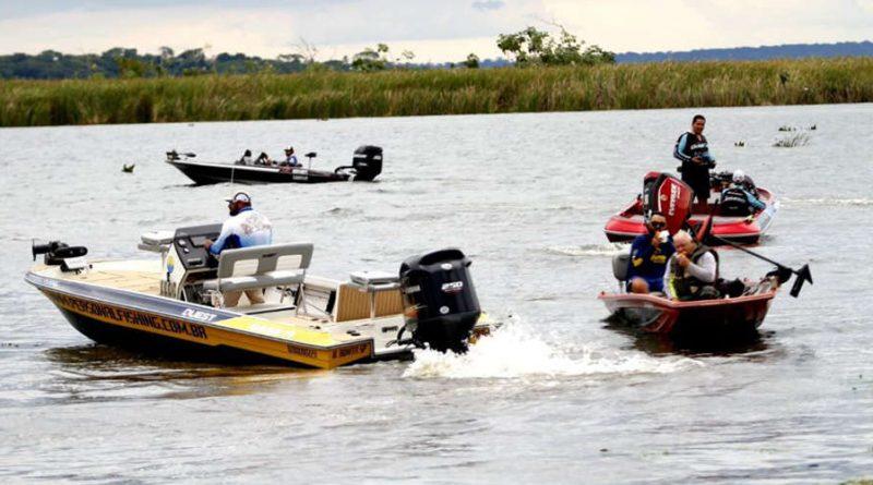 """Três Lagoas recebe """"Capitania Itinerante"""" para realizar atendimentos para amadores, aquaviários e proprietários de embarcações"""