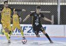 Juventude AG leva virada do Blumenau pela Liga Nacional de Futsal