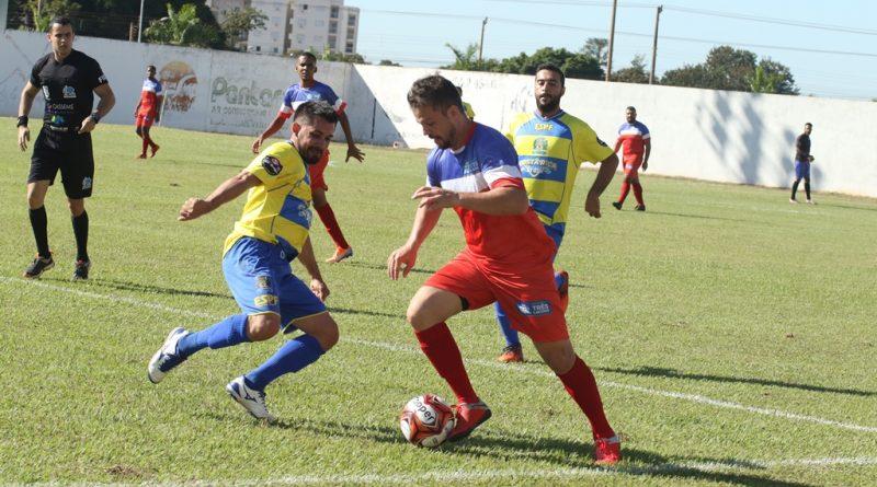 Três Lagoas estreia na Copa Assomasul neste domingo (12), em Nova Andradina