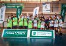 Rumo ao Rio – Equipes de TL vencem voleibol dos Jogos Escolares da Juventude e se classificam para fase Nacional