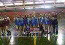 Meninas de Três Lagoas surpreendem na final e são campeãs estaduais de Basquetebol sub-17