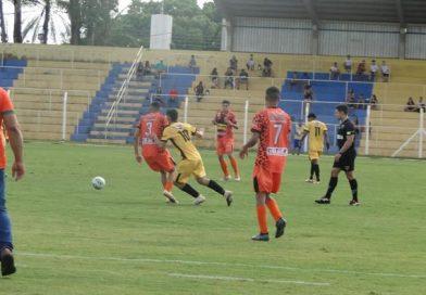 Três Lagoas Sport Club, conquista sua segunda vitória no estadual sub-20