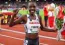 Queniana medalhista em mundiais é encontrada morta em sua casa