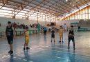 Mais de 400 atletas vão disputar as coletivas de 15 a 17 anos dos Jogos Escolares em Três Lagoas