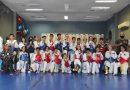 Atletas de Três Lagoas participam de delegação estadual e disputam a Copa Regional Centro-Oeste de Taekwondo.