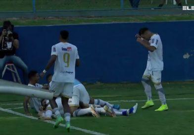 Aparecidense conquista acesso inédito à Série C do Campeonato Brasileiro